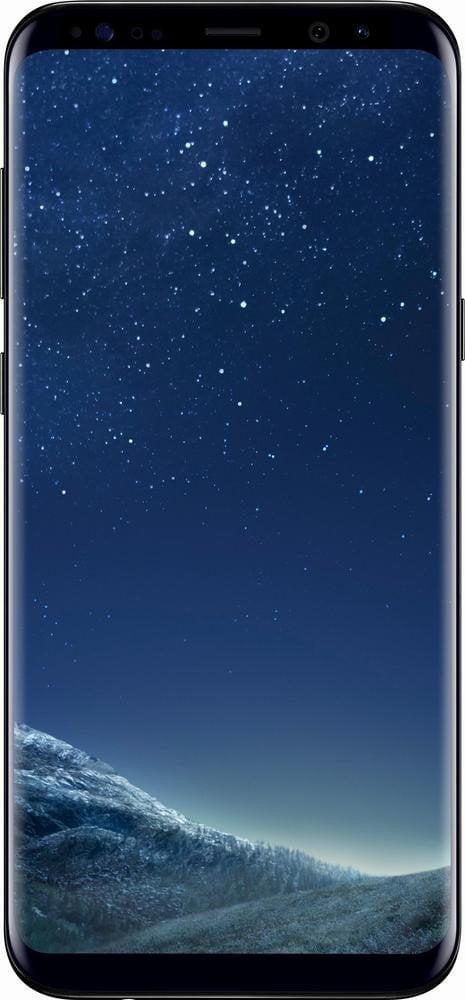 Telefono Celular Samsung Galaxy S8+ SM-G955F 64GB Factory Unlocked + Samsung en VeoyCompro.net