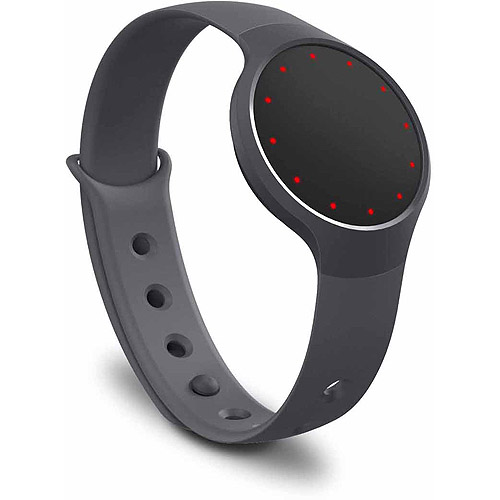 Misfit Flash Fitness and Sleep Monitor, Black