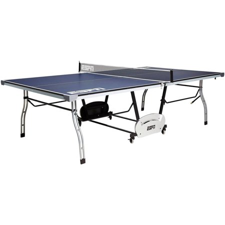 Espn official size table tennis table box 2 of 2 - Measurements of a table tennis table ...