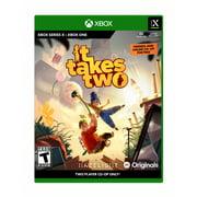 It Takes Two - Xbox Series X, Xbox One