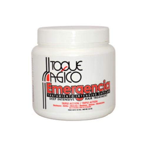Deep Intensive Hair Treatment by Toque Magico Emergencia for Unisex - 32 oz Treatment - image 1 de 2