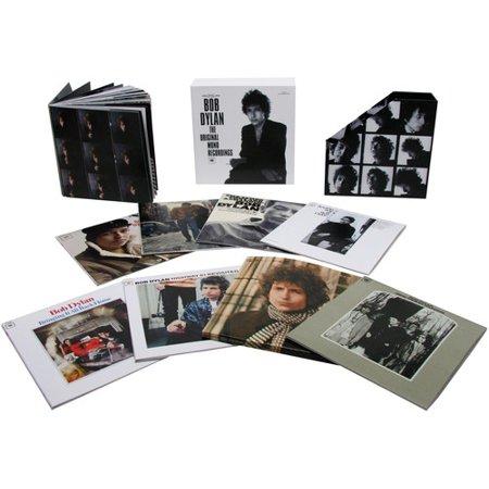 Original Mono Recordings (CD)