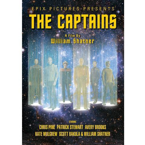 The Captains (Widescreen)