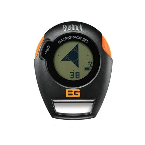 Bushnell Bear Grylls BackTrack GPS