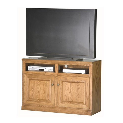 Eagle Furniture 468 Classic Oak TV Cart