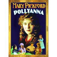 Pollyanna (Silent) (DVD)