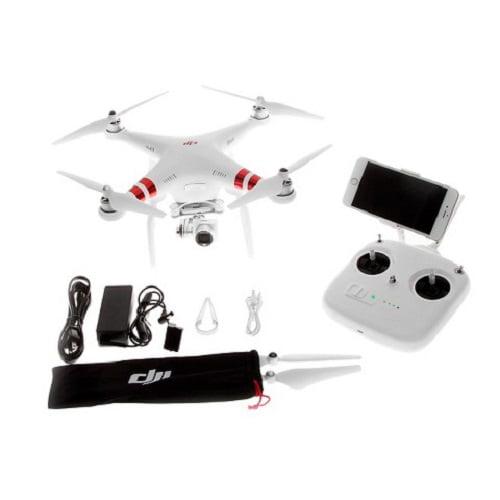 Refurbished DJI P3-STANDARD Phantom 3 Standard Drone by DJI