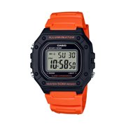 Casio Men's Large Case Digital Sport Watches W218H