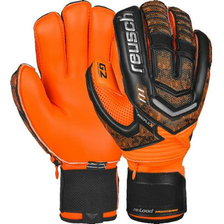 Ortho Tec Glove (Reusch Reload Supreme G2 Ortho-Tec Soccer Goalie Gloves)