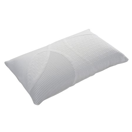 Cool Gel Latex Queen Pillow