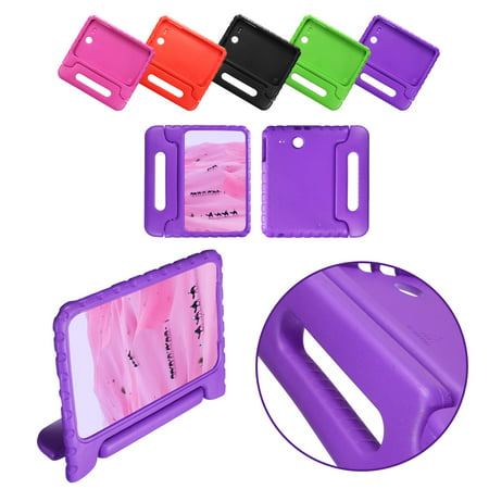 For Galaxy Tab E T560 9.6 inch Case Children Kid EVA Thick Foam Stand Kickstand Hard Case Shockproof Handle Cover Case