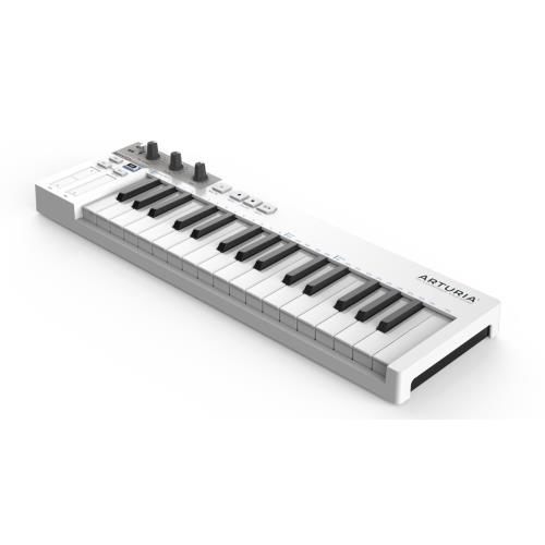Arturia KeyStep USB MIDI Controller and Polyphonic Sequencer by Arturia