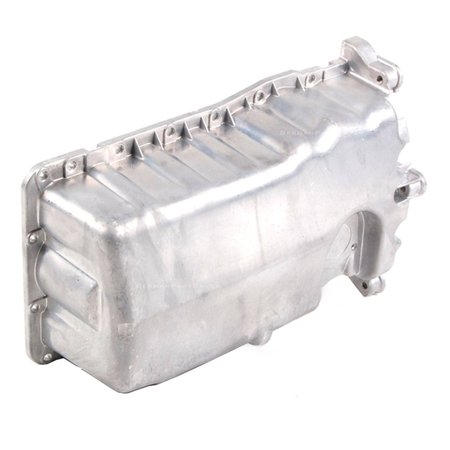 Bapmic 038103601NA Engine Oil Pan for Volkswagen Beetle Golf Jetta 1.9L 2.0L