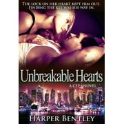 Unbreakable Hearts (CEP #2) - eBook