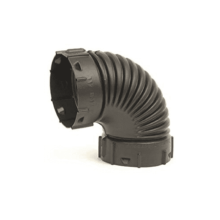 Drain Elbow (ADVANCED DRAINAGE SYSTEMS 0490AA 4