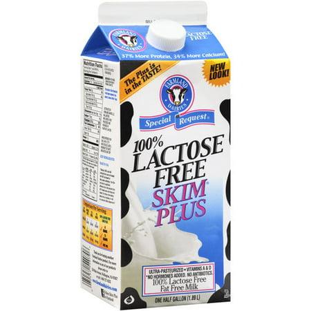 enzymes lactose free milk essay