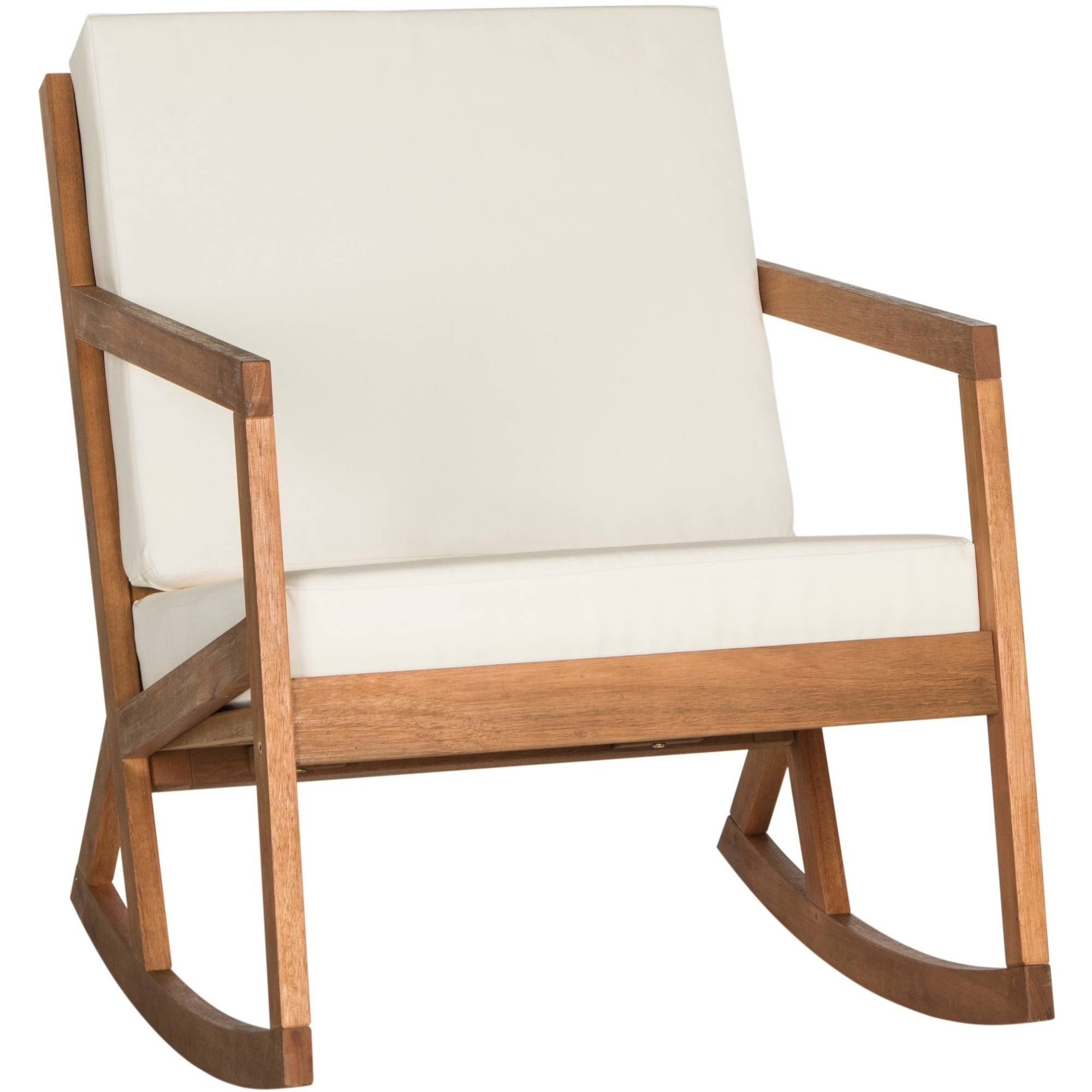 Safavieh Vernon Rocking Chair, Multiple Colors   Walmart.com