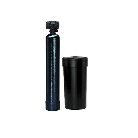 PREMIER WELL WATER SOFTENER AND IRON REDUCTION WATER SYSTEM KDF85 32000 grain (Water Softener System)