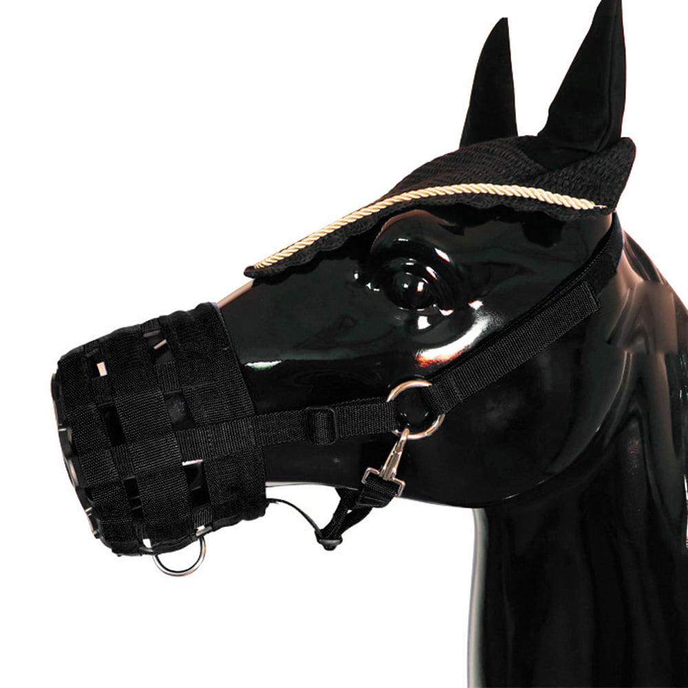 Details about  /Adjustable Webbing Equestrian Horse Halter Horse Riding Wear