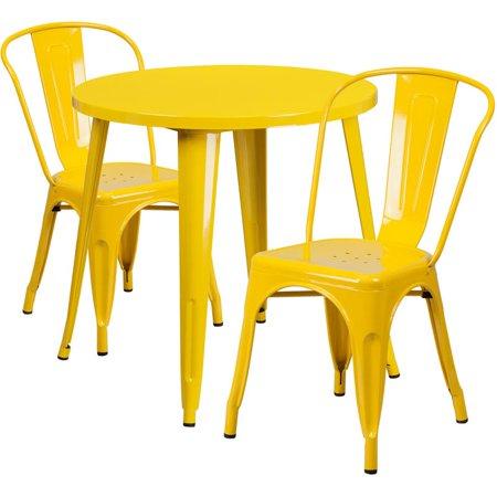 30RD Yellow Metal Set - image 2 de 9