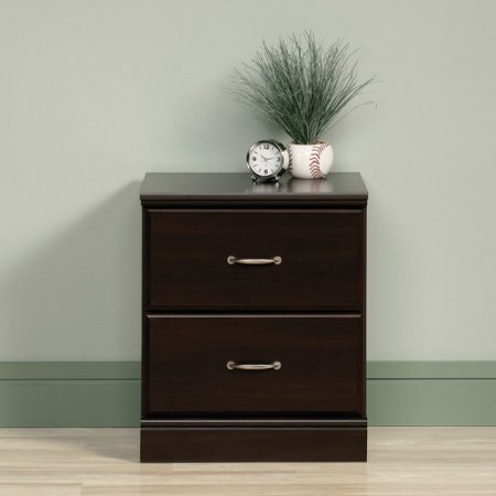 Sauder Parklane Nightstand  Multiple Finishes
