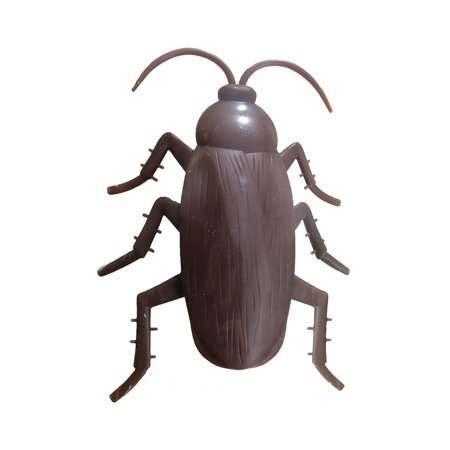 Creepy Sticky Fun Walking Spider Mouse Cockroach Window Gag Joke Prop Halloween - Halloween Jokes Tagalog
