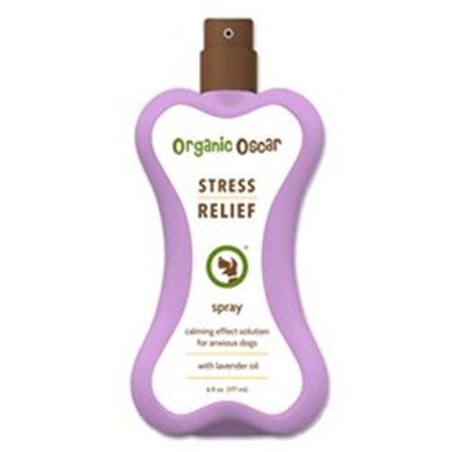 Organic Oscar LAVFZ-006 6 oz Anxiety Relief Spray - image 1 of 1