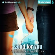 Good For You - Audiobook