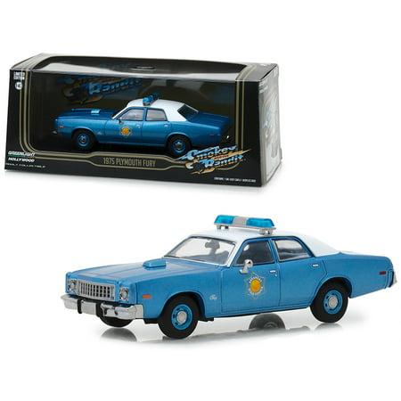 Arkansas Toy - 1975 Plymouth Fury Arkansas State Police