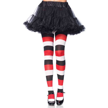 Doll Tights (Women's Darling Doll Tights, Multi, One)