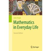 Mathematics in Everyday Life - eBook