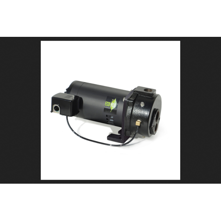 3/4 HP Convertible Well Jet Pump