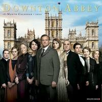 Downton Abbey 2020 Wall Calendar (Other)