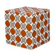 Zoomie Kids Bullen Decorative Cube Ottoman