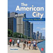 The American City: What Works, What Doesn't - eBook