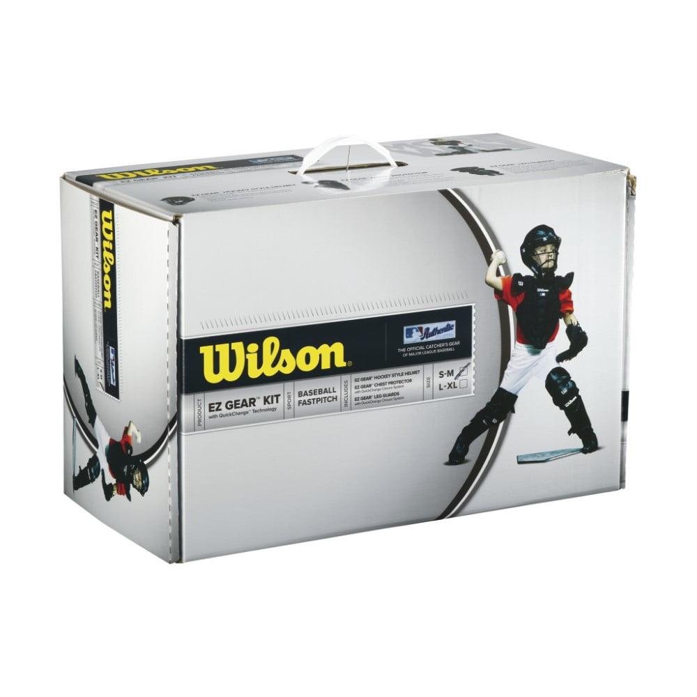 Wilson EZ Gear Catchers Kit Size L/XL