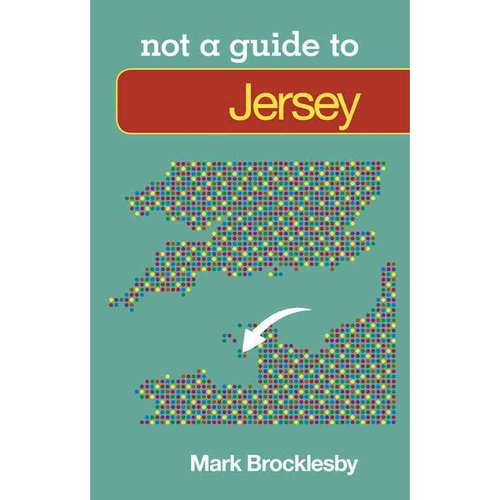 Jersey: Not a Guide to