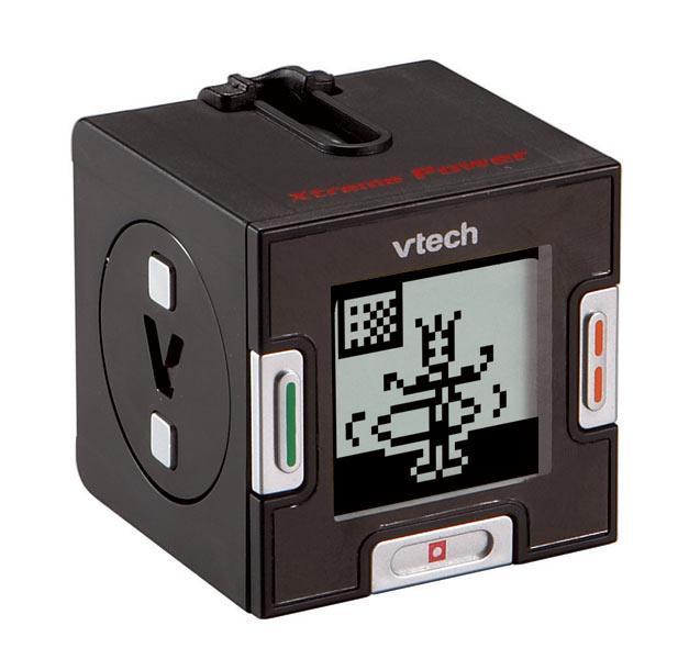VTech Click Box-Xtreme Power by VTech Holdings, Ltd