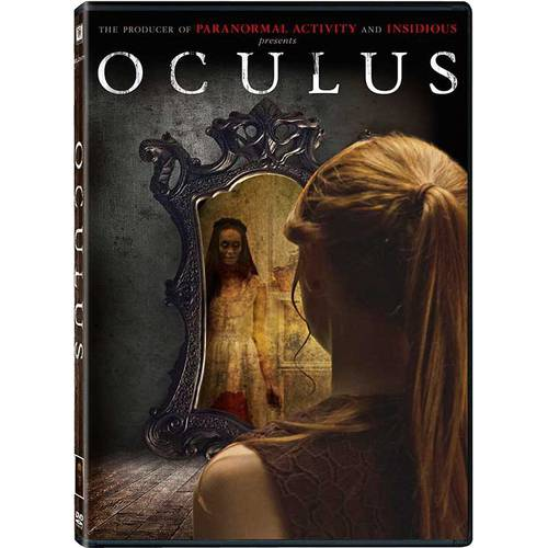 Oculus (Widescreen)