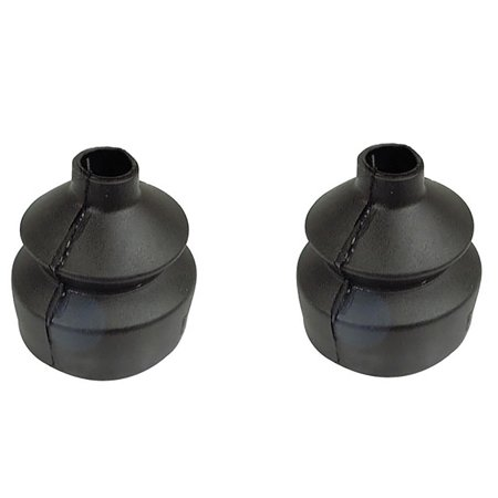 1678565M2 Two Massey Ferguson Gear Shift Boots For 135 150 165 175 240 245 250 253 283 285