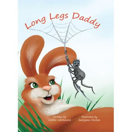 Long Legs Daddy - eBook