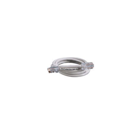 White Cat 5 3 Ft Patch Cord Network Cable Cat5 47620-3W