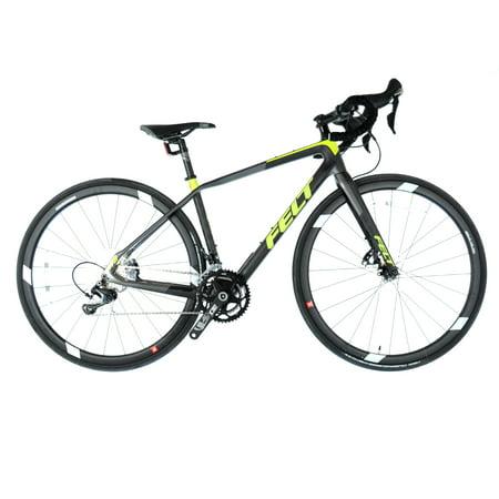 Felt VR3 Carbon Disc Road Bike Shimano Ultegra 6800 2x11