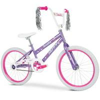 "Huffy 20"" Sea Star Girls' Bike, Purple"