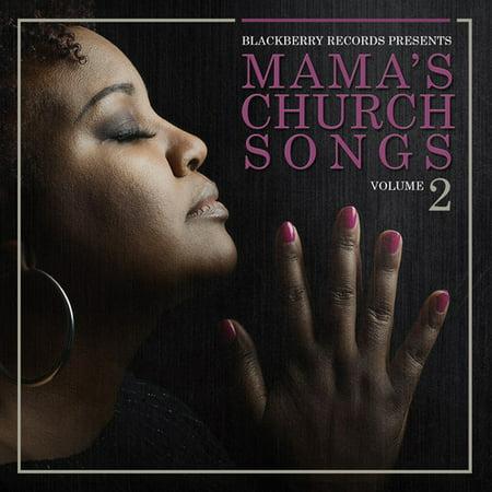 Mama's Church Songs Vol 2 / - Church Halloween Songs