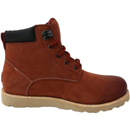 Ugg Men's Seton Tl Rox Ankle-High Leather Boot - 9M - image 3 de 6