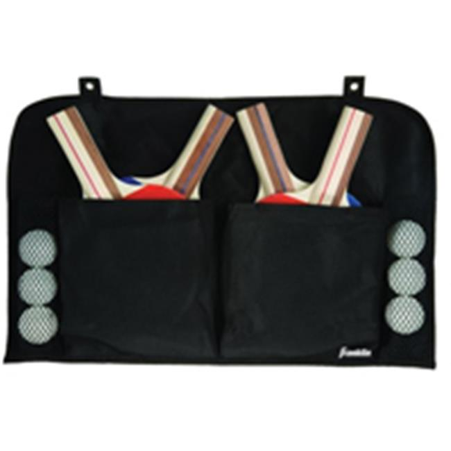 Franklin Sports 2213 4-Player Table Tennis Set