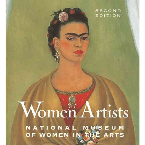 Women Artists: National Museum of Women in the Arts