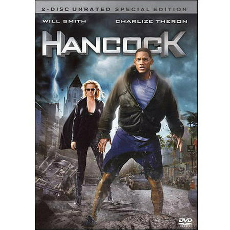 Hancock (Unrated) (2-Disc) (Special Edition) - Halloween 2 Unrated