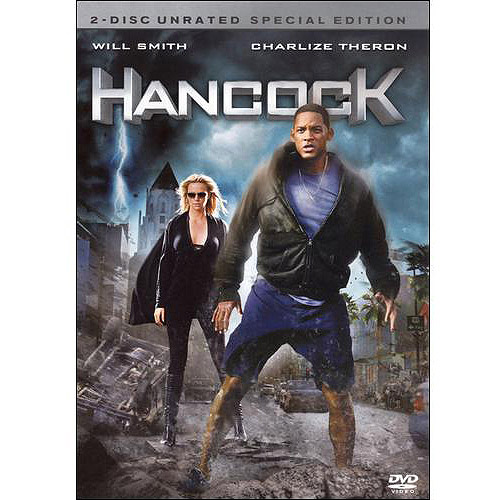 Hancock (Unrated) (2-Disc) (Special Edition)